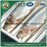 알루미늄 호일 음식은 Fn 0127를 도금한다