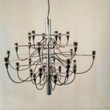 18/30/50head que cuelga Sunpension/la iluminación pendiente moderna de la decoración LED de la lámpara de la gota
