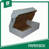 Складная изготовленный на заказ коробка упаковки бумажная (FP7042)