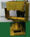 Große CNC maschinell bearbeitete Teile Aluminium oder SS in der flacher, runder oder Gehäuse-Form