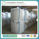 Мешок контейнера большой FIBC для песка или цемента упаковки