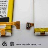 Batterie initiale de téléphone mobile pour Huawei Y300 Y300c U8833 Y500 T8833 Hb444199ebc