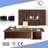 Tableau moderne avec les meubles de bureau latéraux de mélamine de Tableau