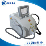 Nouveaux 4 en 1 Elight IPL RF Cavitation Détection de pigmentation faciale / Hair Remove Machine (CE)