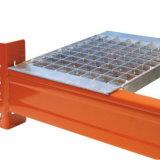 Galvanisiertes Draht-Plattform-Regal-Racking-Gerät