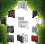 calefator do aquecedor 2000W com termostato ajustável