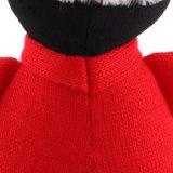 Het Gevulde Stuk speelgoed van de Gift van het Festival van de Pinguïn van de pluche Kerstmis