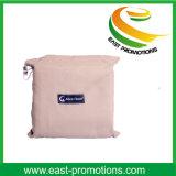 Чисто мешок Tote холстины хлопка цвета с логосом тавра