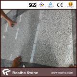 Il granito Polished grigio-chiaro di Sardo G603 assottiglia le mattonelle