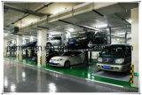 Elevatore di parcheggio dell'automobile di alberino di Ydraulic due