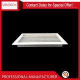 Grade dobro de alumínio do teto do ar da fonte da grade da deflexão