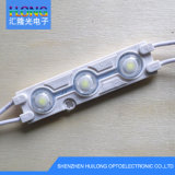 De Raad van het aluminium met Waterdichte LEIDENE van de Lens Module