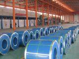 Lamiera di acciaio tuffata calda del galvalume in bobine/bobine acciaio di Gl/lamiera di acciaio rivestita lega dello Al-Zn in bobine