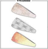 OEM Hoofdband van de Sport van de Kwaliteit de Antislip Nylon Elastische