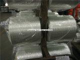 フィラメントの巻上げのために粗紡糸にするECRのガラスガラス繊維