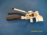 Ferramenta da cinta da cinta plástica do aço HS-600 inoxidável