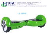Motorino elettrico dell'equilibrio di Hoverboard del rifornimento della fabbrica con l'altoparlante di Bluetooth
