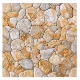 Керамическая плитка настила/деревянная плитка пола взгляда