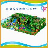 Dschungel-Thema-populäre Kind-weicher Innenspielplatz (A-15218)
