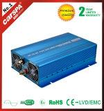 C.C. 24V ao inversor puro 700W da potência de Digitas da onda de seno da C.A. 220V fora da grade