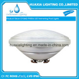 La vendita calda 12V impermeabilizza PAR56 la lampada della piscina della lampadina LED