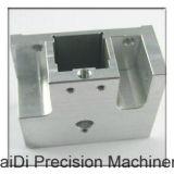 Части стана CNC обслуживаний таможни подвергая механической обработке