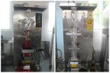 Quetschkissen-Wasser-Füllmaschine