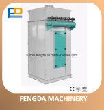 Colector de polvo cuadrado del pulso (TBLMFa48) --Máquina de la limpieza de la alimentación