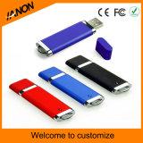 Mecanismo impulsor al por mayor al por menor del flash del USB del plástico con colores mezclados