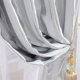 Tela pura moderna sólida de la cortina de ventana del apagón