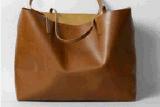 Bolsa de couro do plutônio do estilo novo (BDMC066)