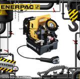 Enerpac Pme, PMU-Reeksen, de Draagbare Elektrische Pompen van de Moersleutel van de Torsie
