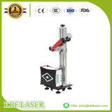 Máquina al por mayor de la marca del laser del vuelo de la fábrica