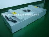 Hoge Efficiency en Gemakkelijke Eenheid van de Filter van de Ventilator van de Installatie 2 ' X 4 ' FFU