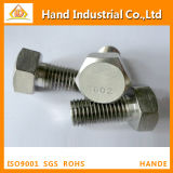 Incoloy 825 Schraube des Hexagon-DIN933