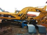 Excavador hecho original del gato 330c de Japón (gato 330c)