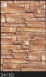 煉瓦様式のセラミックタイル250X400