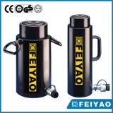 20 Tonnen-einzelner verantwortlicher Aluminiumhydrauliköl-Zylinder Jack mit leichtem Fy-Rac