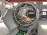 Запиток бутылки любимчика и машина рециркулировать с емкостью 6500kg/H
