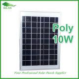 cella solare monocristallina di Minisolar del modulo del comitato solare 2W-10W