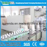 Machine automatique d'emballage de bouteilles Machine d'emballage rétractable