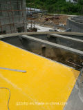 Reja antirresbaladiza del suelo de FRP/Fiberglass