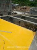 Reja antirresbaladiza del suelo de FRP GRP/Fiberglass