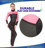 Mujeres Full Body Glide Skin Profesionales de Buceo de Traje Swim Wear