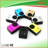 급강하를 위한 방수 고품질 소형 WiFi HD1080p 스포츠 사진기