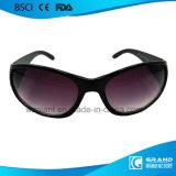 Modieus Gemaakt in Zonnebril van de Mensen Eyewear van het Onverbrekelijke Embleem van de Douane van China de Persoonlijke