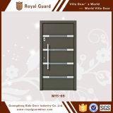 Spätester Entwurfs-einzelne Haupttür-Entwurfs-/Gaststätte-Eintrag-Tür des Panel-Door/2016 China
