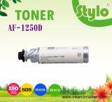 Toner nero Cartrdige 1250d/1150d per uso in m/c 1013 di Ricoh Aficio