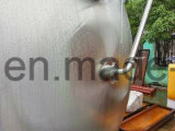 Qualitäts-Edelstahl-scherendes Becken
