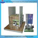 Nova caixa de mercadorias padrão e máquina de teste de força de aperto de embalagens